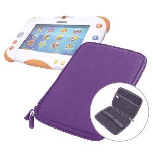 Duragadget Housse rigide en EVA résistante à l'eau pour tablette tactile enfant Videojet FunPad 5055