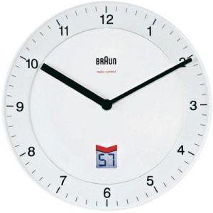 Braun BNC006 - Horloge murale