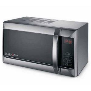 Delonghi MW505 - Micro-ondes avec Grill
