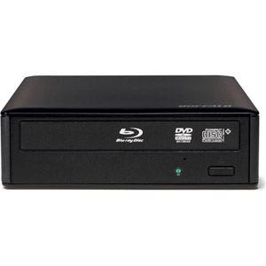 Buffalo BRXL-16U3-EU - Lecteur de Disque BDXL externe 16x2x12x USB 3.0