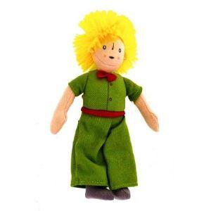 Petit Jour Poupée le Petit Prince (15 cm)