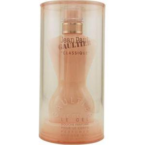 Jean-Paul Gaultier Classique - Gel douche parfumé pour femme