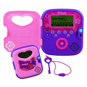 Vtech Kidi Secrets Pocket