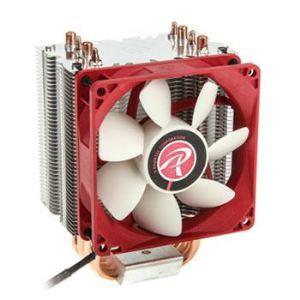 Raijintek 0P105246 - VentiRad Aidos pour processeur