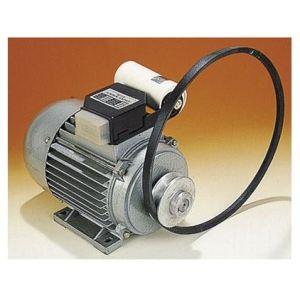 Ribitech PRP24/120 - Poulie diam 120 mm pour moteur électrique