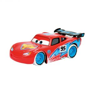 Dickie Toys RC ICE Racing Lightning McQueen Cars 1:24