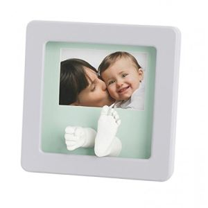 Baby Art Kit d'empreinte 3D photo Sculture Frame