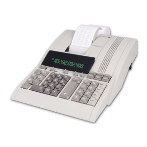 Olympia CPD-5212 - Calculatrice imprimante