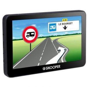 Snooper Truckmate PL6600 - GPS poids lourd et bus