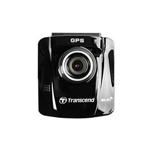 Transcend DrivePro 220 - Appareil photo avec fixation sur tableau de bord