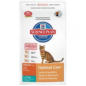 Hill's Science Plan Adult Tuna - Sac 5 kg