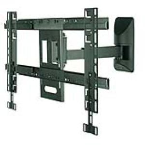 """Erard 2532 - Support double bras pour écran 30 à 60"""" jusqu'à 60 kg"""
