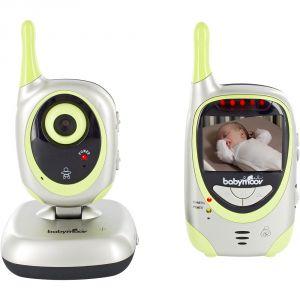Babymoov Visio Care II - Babyphone vidéo