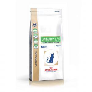Royal Canin Urinary S/O Moderate Calorie UMC 34 Chat 3,5kg - Alimentation médicalisée pour chat