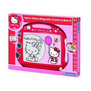 Clementoni Ardoise magique Hello Kitty