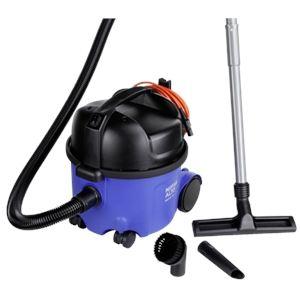 Nilfisk Saltix 10 - Aspirateur compact poussière 10 litres