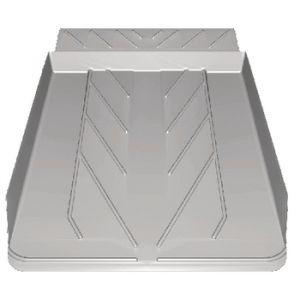 Foolproof 504556 - Plateau ramasse gouttes pour lave-vaisselle 45 cm