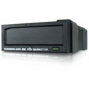 Tandberg Data 8788-RDX - Lecteur de disque RDX QuikStor USB 3.0/SATA externe