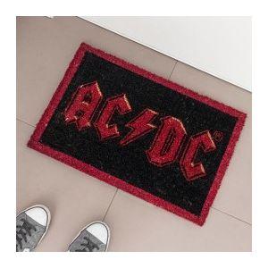Paillasson Logo AC/DC (40 x 60 cm)