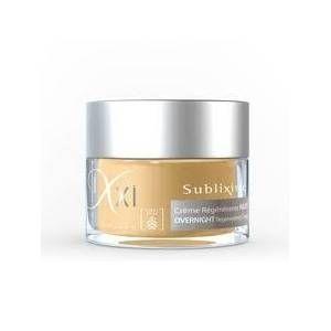 Ixxi Sublixime - Crème régénérante nuit