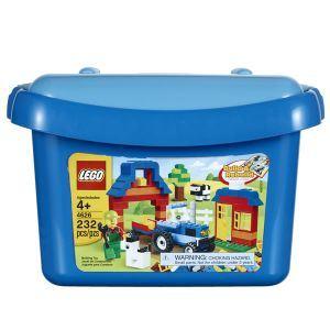 Lego 4626 - Briques : Boîte de briques