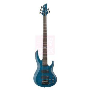 Ltd B-155DX - Guitare basse électrique 5 cordes