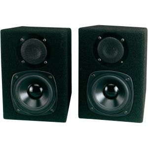 Pearl SB2000 - Enceinte satellite 2 voies 120 Watts
