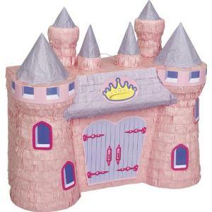 Piñata Château de Reine