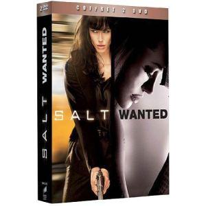 Coffret Salt + Wanted
