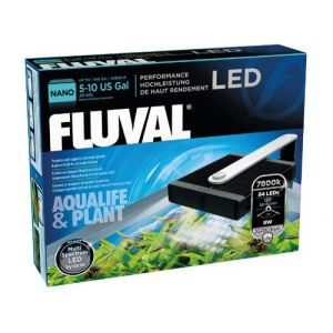 Fluval Rampe d'éclairage Led Daylight - 20 cm