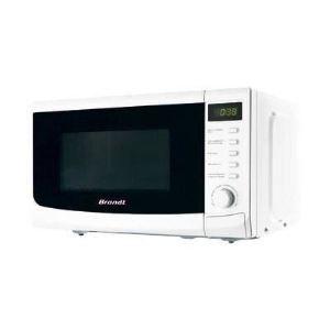 Brandt GE2031 - Micro-ondes avec fonction Gril