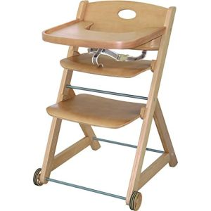 Roba Chaise haute en escalier Joker