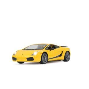 Jamara Lamborghini Superleggera 40 MHz 1/14 radiocommandée