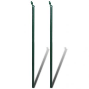 VidaXL 140362 - Jambe de force 175 cm (2 pièces )