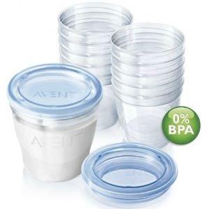 Philips Avent SCF618/10 - Système de conservation du lait