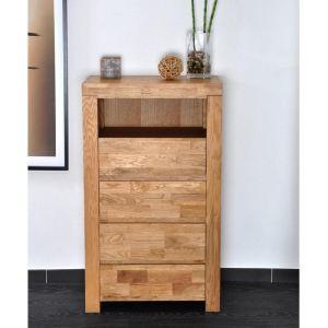 chiffonnier conforama comparer 133 offres. Black Bedroom Furniture Sets. Home Design Ideas