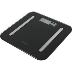 Salter 9147 BK3R - Pèse personne et impédancemètre