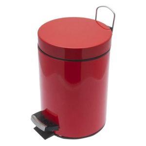 Seau rouge comparer 465 offres for Poubelle rouge cuisine