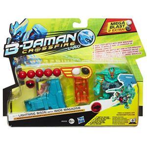 Hasbro B-Daman - Figurines deluxe (modèle aléatoire)