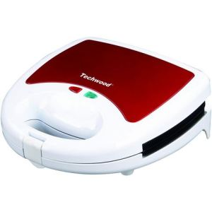 Techwood TGCI-805 - Croque-monsieur, gaufrier + grill