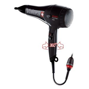 "Valera ST 7000 RC - Sèche cheveux Swiss Turbo 7000 ""Light"" Rotocord"