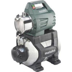 Metabo HWW 4500/25 Inox Plus - Supresseur domestique