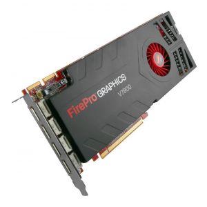 Sapphire Technology 100-505861 - Carte graphique FirePro V7900 2 Go GDDR5 PCIe 2.1 x16