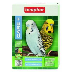 Beaphar Care + - Aliment premium pour petites perruches (250g)