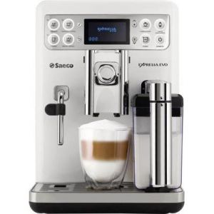 Saeco HD8859/01 - Machine espresso Super Automatique Exprelia