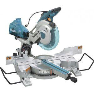 Makita LS1016FLB - Scie radiale DXT laser Ø 260 mm