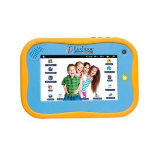 """Lexibook Tablet Junior (MFC270FR) - Tablette tactile pour enfant 7"""" 4 Go sur Android"""