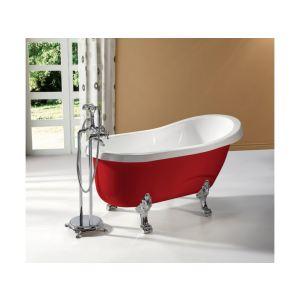 baignoire d 39 entr e de gamme comparer les prix sur. Black Bedroom Furniture Sets. Home Design Ideas