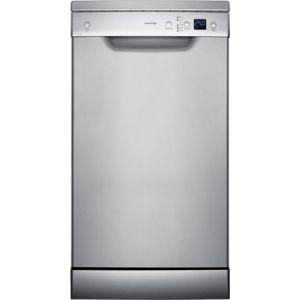 EssentielB ELVS3-458 - Lave-vaisselle silencieux 10 couverts
