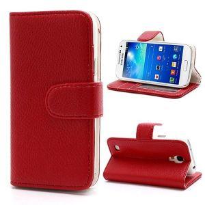 Phonewear SG4M-ETU-TV-002-C - Étui de protection pour Samsung Galaxy S4 mini